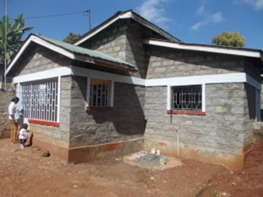 3 Bedroom Bungalow For Sale In Kinoo Waiyaki Way Nairobi Homeken Limited Real Estate