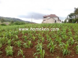 One acre land for sale in Kiserian