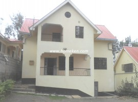 Kiserian 3 bedrooms maisonette for sale