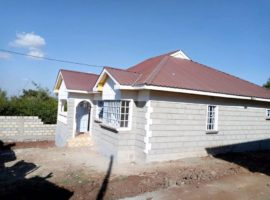 3 Bedroom House with SQ for sale in Ngong, Kimbiko