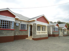 Three Bdrm House with SQ  to Rent in Ongata Rongai